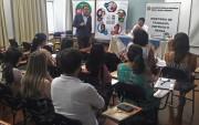 SINE estadual promove capacitação de servidores em Itajaí