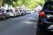 Estacionamento rotativo em Criciúma será monitorado