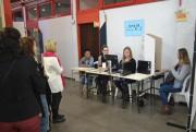 Eleição Unesc: O dia já começou bastante movimentado