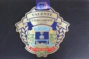 Desfile Saga dos Valentes homenageia 91 valentes