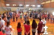 Retiro Obra Nova reúne jovens em edição de inverno