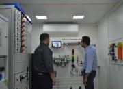 Unesc recebe exposição sobre tecnologia hidráulica e mecânica
