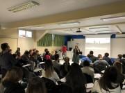 Estudantes de Medicina participam de Workshop sobre carreira