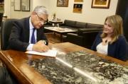 Defensora Pública-Geral quer lutar para fortalecer a Instituição