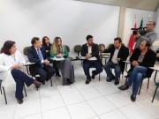Em reunião Sindisaúde anuncia greve dos trabalhadores