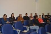 Estudantes do Ceja visitarão O Legislativo Municipal