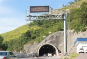 Túnel do MF terá manutenção elétrica nesta quarta