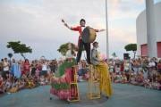 Cirquinho do Revirado realiza Sarau para comemora os 20 anos
