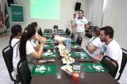 Hospital Unimed Criciúma amplia seu Café com Segurança