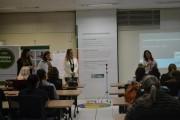 Grupo de emagrecimento saudável é apresentado em reunião
