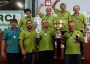 Abertura do Campeonato de Bocha de Siderópolis será dia 5