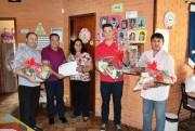 Apae de Siderópolis recebe doações após ser furtada