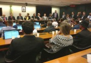 Prefeitos pedem apoio do Fórum Parlamentar Catarinense