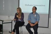 Candidatos à reitoria da Unesc convidam comunidade ao diálogo