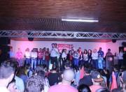 Murialdo e Sandro lançam campanha na Vila Nova
