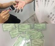 Cresce número de emissão de carteiras de identidade em Cocal do Sul