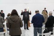 Igreja dedicada à Mãe dos Homens apresenta proposta de elevação a santuário