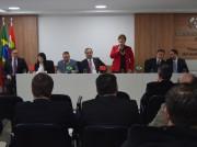 Avanços das pautas municipalistas marca reunião do Conselho Político