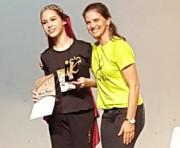Cia Jovem de Balé participa do festival Mery Rosa em Itajaí