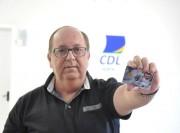 CDL encerra promoção do Dia dos Pais com sorteio de R$ 1,6 mil