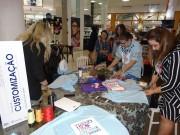 Noite de moda e diversão no Criciúma Shopping