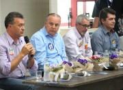 Candidatos a prefeito apresentam propostas para infâncias