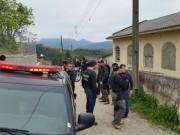 Polícia Civil prende 18 pessoas durante operação