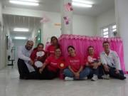 Outubro Rosa: Saúde de Cocal realiza atendimento à noite