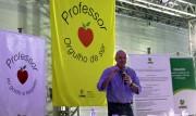 Dia do Professor é comemorado com evento na Unesc