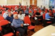 Membros do Comitê Araranguá participam do Fórum Catarinense