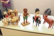Projeto promove desenvolvimento no setor de artesanato