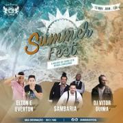 Summer Fest será domingo no Ventuno Pub em Urussanga