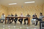 Ronaldo Benedet discute Reforma da Previdência