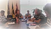 Segurança garantida pela Polícia Militar no CarnaRincão