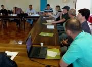 Outorga de água para irrigação em debate em Comitê