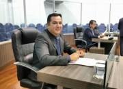 Vereador apresenta emenda para modificar Conselho de Cultura