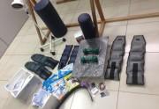 Novos materiais qualificam fisioterapia em Maracajá