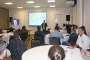 Convention Bureau lança 3ª edição do Programa Capacita BC