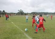 Balneário Rincão estreia no Campeonato Regional da LUD