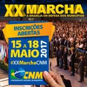 Catarinenses estão mobilizados para Marcha em Defesa dos Municípios