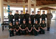 19º BPM participa de projeto da Polícia Militar Ambiental