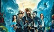 Jack Sparrow está de volta em A Vingança de Salazar