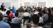Jovens tem oportunidade para conhecer Seminário