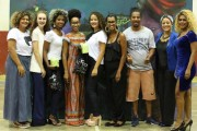 Concurso de valorização da mulher negra realiza última eliminatória nessa quarta
