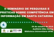 Udesc e Ufsc promoverão seminário em Florianópolis