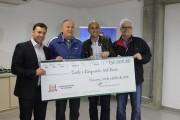 Município já recebeu R$ 1,6 milhão da Câmara de Vereadores