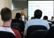 Abipe e UNQ realizam evento para discutir estágio internacional