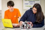 Sesi Escola está com inscrições abertas para alunos do 5º ao 9º ano