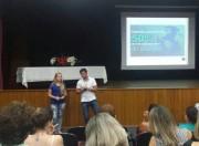 Programa Educação Ambiental Escolar é apresentado às diretora