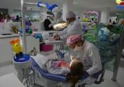 Clínica de Odontologia da Avantis oferece clareamento dental